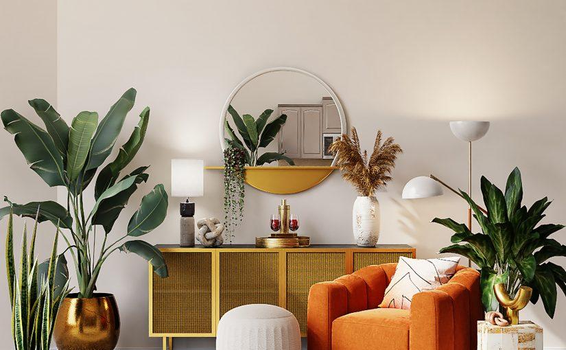 Idées de décoration intérieures