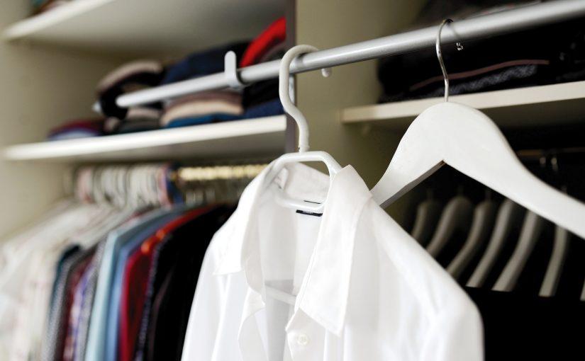 Opter pour la garde-robe idéale